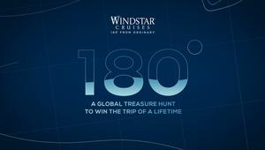 Windstar:  Yachts