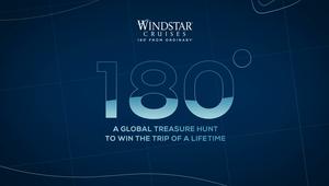 Windstar:  Suites