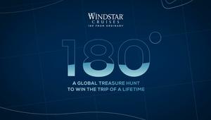 Windstar:  Adventure