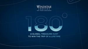 Windstar:  Destinations
