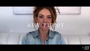 World Woman Hour - Amy Purdy Excerpt