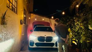 BMW Ultimate Driving Machine