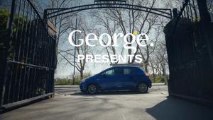 George Asda Arrive Like You Mean It