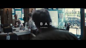 EE 'Robot Barber'