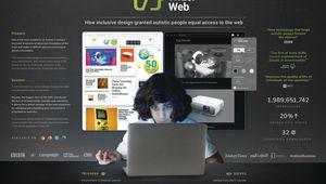 Wider Web - Presentation Board