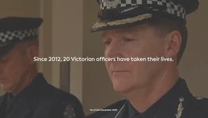 Senior Constable Laurie Fox_Case Study