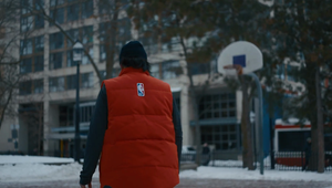 Canada Goose x NBA | Play In The Open