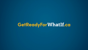 Meridian Credit Union | What If?