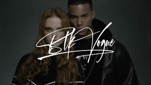 BLK Vogue - Launch