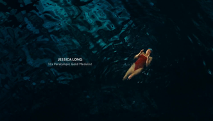 Toyota - Jessica Long's Story Upstream