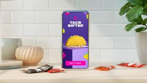 Taco Gifter Mobile