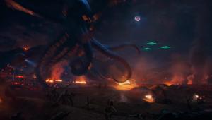 Lovecraft 'Sanctum' | Case Study