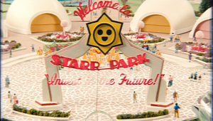"""""""Starr Park: Invest in the Future"""""""