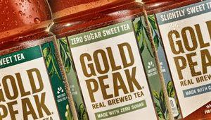 Gold Peak Packaging