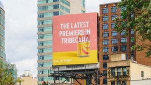 The Latest Premiere In TribecAHA
