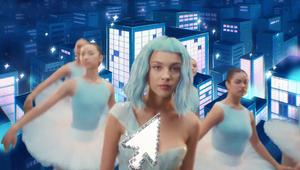 "Olivia Rodrigo x Apple ""Brutal"" #MadeOniPad"
