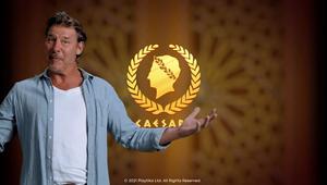 Caesars Slots Ty Pennington