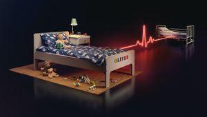 Heartkids 'Things Can Change In A Heartbeat' / final portrait artwork