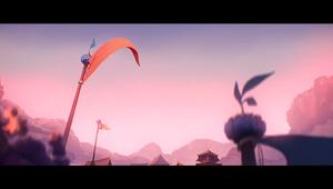 "The new film ""Phoenix Mancers"" for League Of Legends"