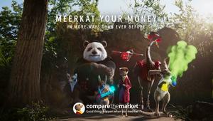 VCCP - Compare The Market - War Room - Sound Designer - Ben Leeves