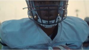 Nike - Return to Football