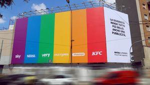 Multi-brand - 'Rainbow Brands'