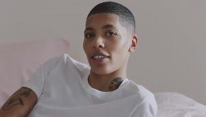 Calvin Klein '2021 Pride' x Djrum 'Showreel Part 1'