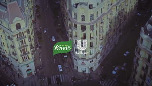 Knorr Rooftop Farms Case Study