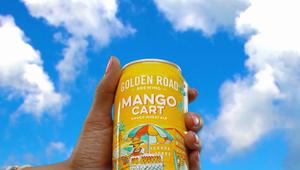Golden Road 'Go Mangp