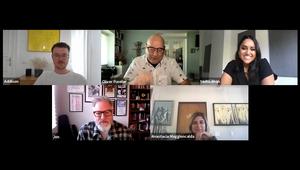 5n30 Episode 10: The Martin Agency, LinkedIn Creative Studio & Argonaut