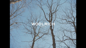 Woolrich_Protect the things you love_film
