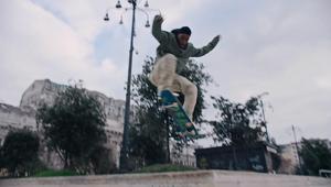 Adidas - Slow Dance Fast Wheels