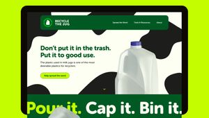 Recycle the Jug