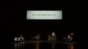 Itaú - 'You Are One Chat Away from Everything - Promo'