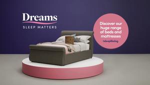 Uncommon - Dreams - Sound Designer - Ben Leeves