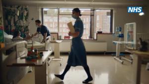 NHS - Live 1000 Lives