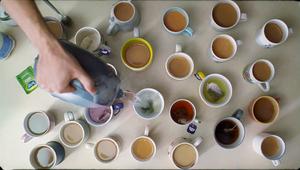 Tetley - Tea Lovers