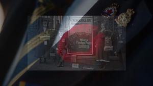 The Royal Canadian Legion - Immortal Poppy